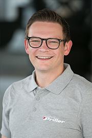 Florian Schlecht