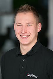 Patrick Wirkert