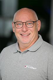 Robert Fesenmeier