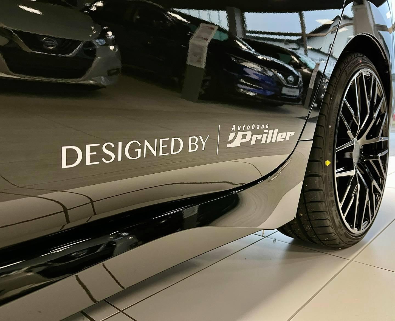 Designed Priller